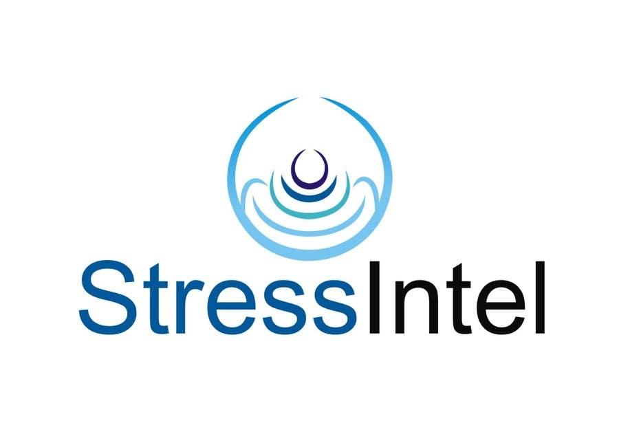 Penyertaan Peraduan #77 untuk Logo Design for StressIntel