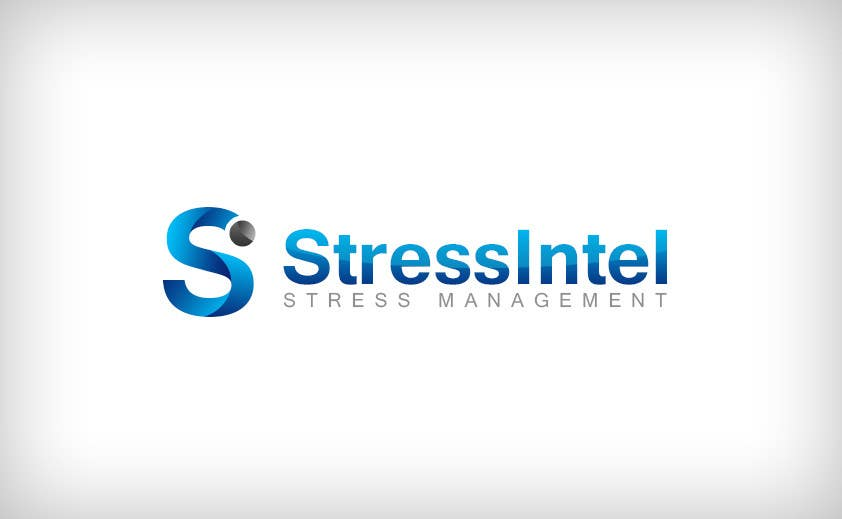 Penyertaan Peraduan #216 untuk Logo Design for StressIntel