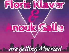 #57 cho Wedding Invitation bởi askmecreation09
