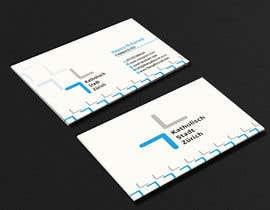 Shahnaz8989 tarafından creat design visiting card için no 273