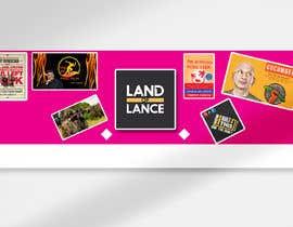 Nro 24 kilpailuun Create a Facebook banner for FB business page käyttäjältä Seyon0017