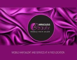 #222 cho Design a Logo For a Beauty Salon Business bởi nurdesign