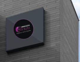 #247 cho Design a Logo For a Beauty Salon Business bởi nurdesign