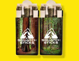 #20 for Squatch Sticks! af andreasaddyp