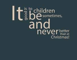 antonyloodus tarafından Christmas Typography için no 50
