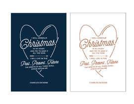 eling88 tarafından Christmas Typography için no 35