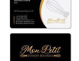 #2 cho Design Business Card bởi tayyabaislam15