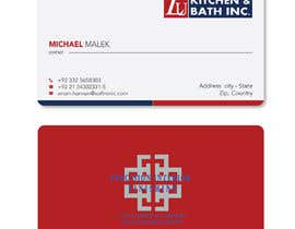 #4 cho Design Business Card bởi tayyabaislam15