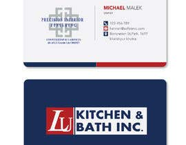 #6 cho Design Business Card bởi tayyabaislam15
