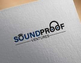 #202 untuk SoundproofLogo oleh mehboob862226