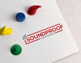 #217 untuk SoundproofLogo oleh sohan952592