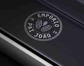 #46 for Criar logotipo Empório Pai João af robsonpunk