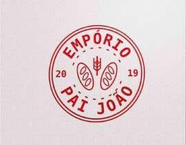 #51 para Criar logotipo Empório Pai João por robsonpunk