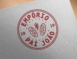 #55 para Criar logotipo Empório Pai João por robsonpunk