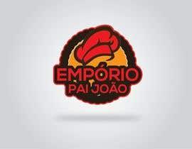 #47 para Criar logotipo Empório Pai João por NehanBD