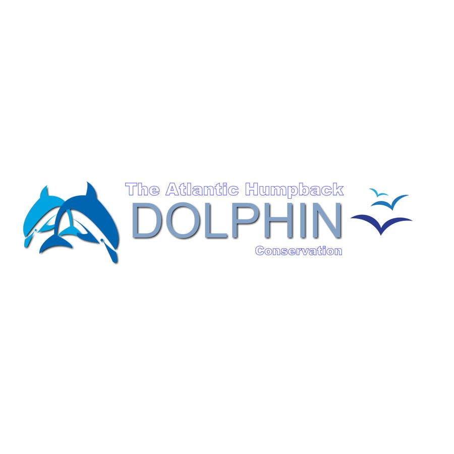 Contest Entry #16 for Logo Design for The Atlantic Humpback Dolphin Conservation Project