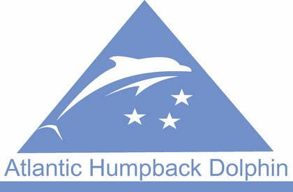 #34 for Logo Design for The Atlantic Humpback Dolphin Conservation Project by arifbasuki