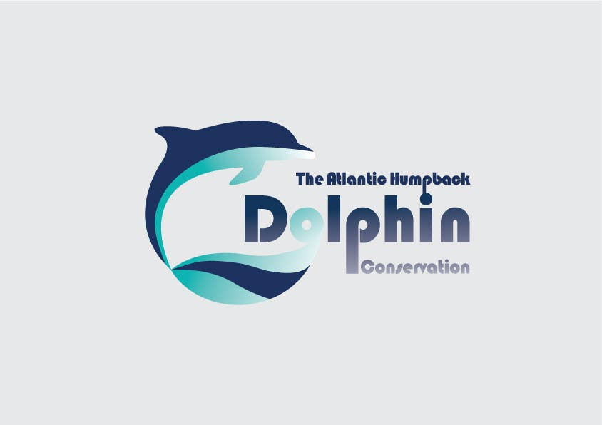 Logo Design Contest Entry #14 for Logo Design for The Atlantic Humpback Dolphin Conservation Project