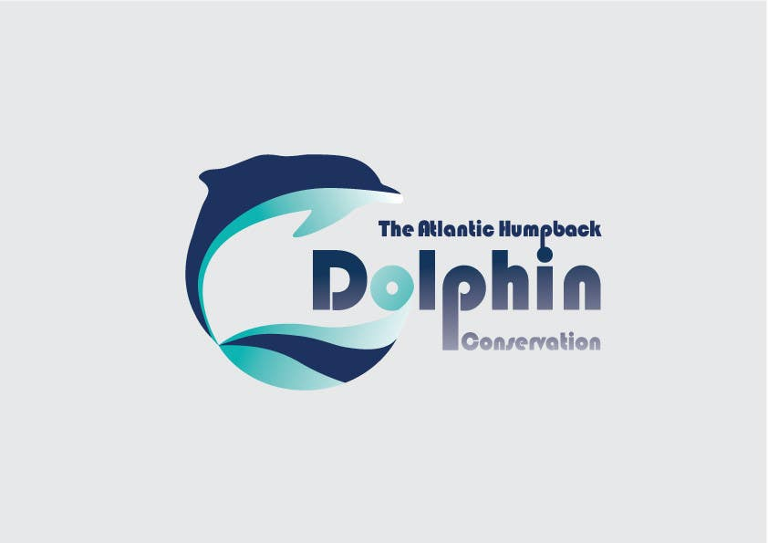 Logo Design Contest Entry #15 for Logo Design for The Atlantic Humpback Dolphin Conservation Project