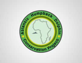 #18 para Logo Design for The Atlantic Humpback Dolphin Conservation Project por fingal77