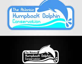 nº 5 pour Logo Design for The Atlantic Humpback Dolphin Conservation Project par eak108