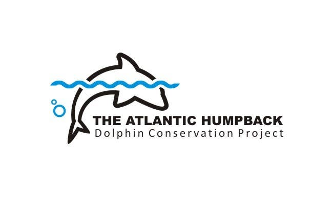 Contest Entry #56 for Logo Design for The Atlantic Humpback Dolphin Conservation Project