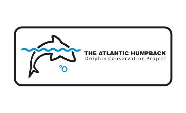 Graphic Design Contest Entry #57 for Logo Design for The Atlantic Humpback Dolphin Conservation Project