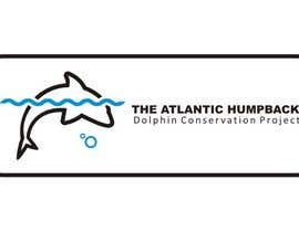 nº 57 pour Logo Design for The Atlantic Humpback Dolphin Conservation Project par ramapea
