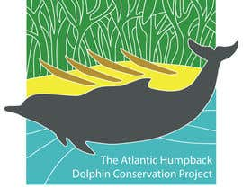 #51 for Logo Design for The Atlantic Humpback Dolphin Conservation Project af martinwpackford
