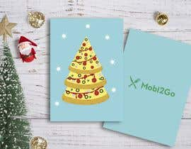 satishandsurabhi tarafından Create a Design for our Company Christmas Card için no 5