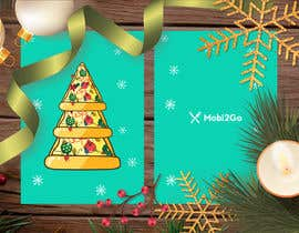 sugar19 tarafından Create a Design for our Company Christmas Card için no 41