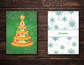 ukhrakib tarafından Create a Design for our Company Christmas Card için no 36