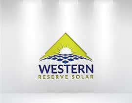 #1229 cho Western Reserve Solar bởi Tasudesign