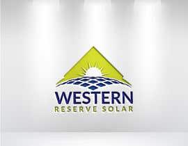#1234 cho Western Reserve Solar bởi Tasudesign