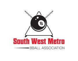 #64 для 8Ball Logo от RoniBiswas068
