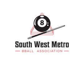 #55 для 8Ball Logo от rafsan456