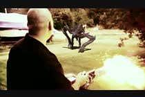 Film ------ Add FX ------- 10 second scene ------- Monster scene için 3D Modelling5 No.lu Yarışma Girdisi