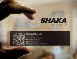 #488 for upgrade business card by sohelrana210005