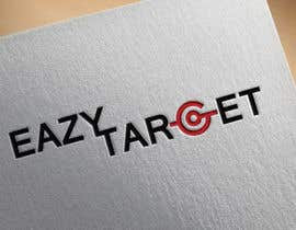 #29 para Design a logo based on my YouTube name Eazytarget something showing an Eazytarget. por Omor91