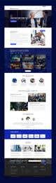 "Konkurrenceindlæg #                                                13                                              billede for                                                 Design me a front page of a Corporate Website ""Balance"". Winner get a 400$ whole project!"