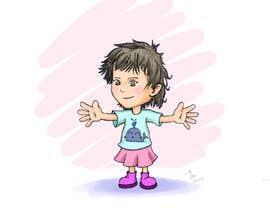 #23 для 20 illustrations for childrens book от luismoncada1082