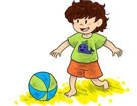 #16 для 20 illustrations for childrens book от juliantoK