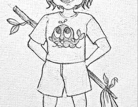 #6 для 20 illustrations for childrens book от ruthyvette051