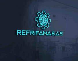 #15 para Logo Refrifama S.A.S Company de Ane4carvalho