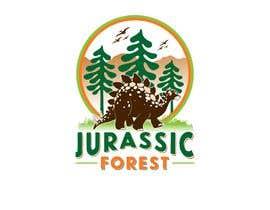 #82 cho Dinosaur Logo Redesign! bởi ricardoher