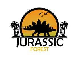 geodetic91 tarafından Dinosaur Logo Redesign! için no 57