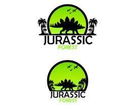 geodetic91 tarafından Dinosaur Logo Redesign! için no 58