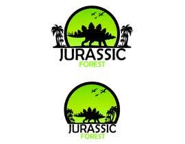 #58 cho Dinosaur Logo Redesign! bởi geodetic91