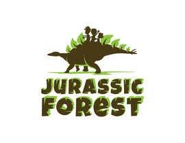 Viacheslav99 tarafından Dinosaur Logo Redesign! için no 33