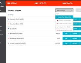 marufprodhan tarafından Build me a crypto exchange website and app için no 10